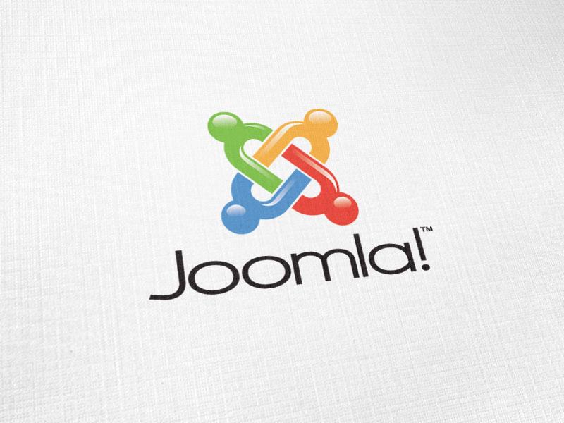 Joomla! Logo Design