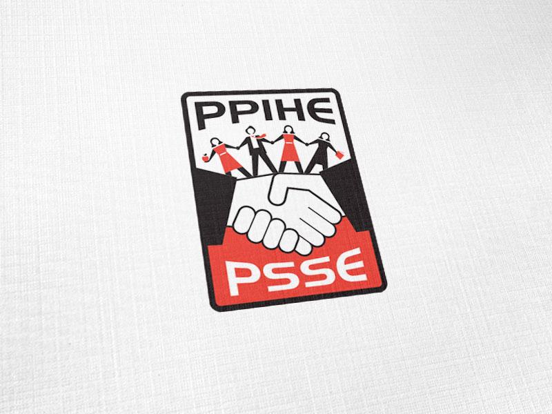 PPIHE PSSE Logo Design