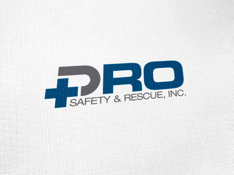 Pro Safety and Rescue, Inc. Logo Design