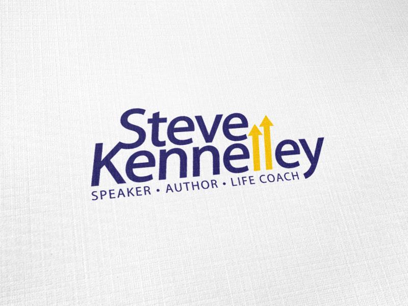 Steve Kennelley Logo Design
